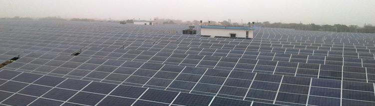 Solar Energy Policy In Gujarat Vikram Solar