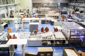 vikram-solar_module-manufacturing-2014_4