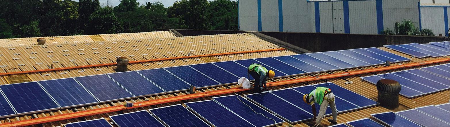Kirloskar Brothers Limited Pune Maharashtra Vikram Solar